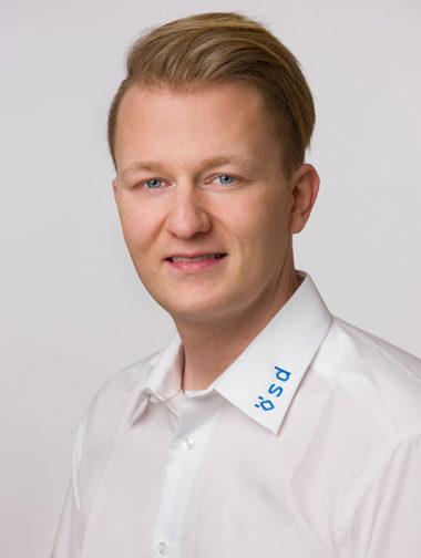 Teamfoto Alexander Kleinberger