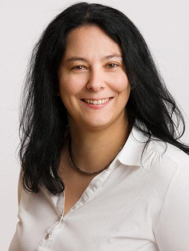Teamfoto Carmen Peresich