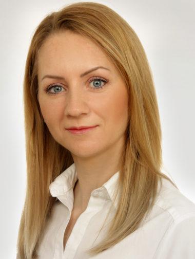 Teamfoto Ewelina Piskorz