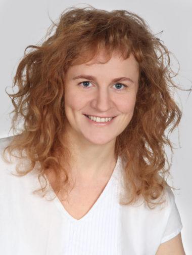 Teamfoto Helene Breitenfellner