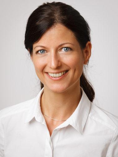 Teamfoto Iris Einöder