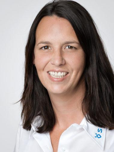 Teamfoto Johanna Knappinger