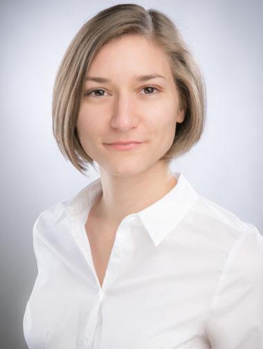 Teamfoto Judith Höbinger