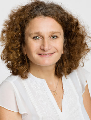 Teamfoto Karoline Janicek