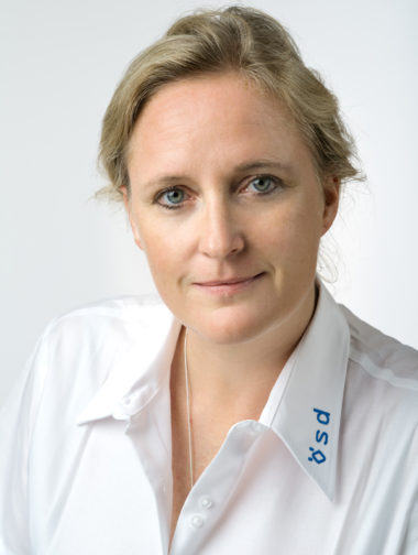 Teamfoto Kerstin Tomenendal