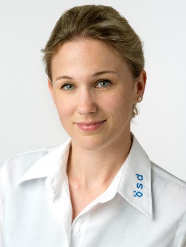 Teamfoto Kim Mitterbacher