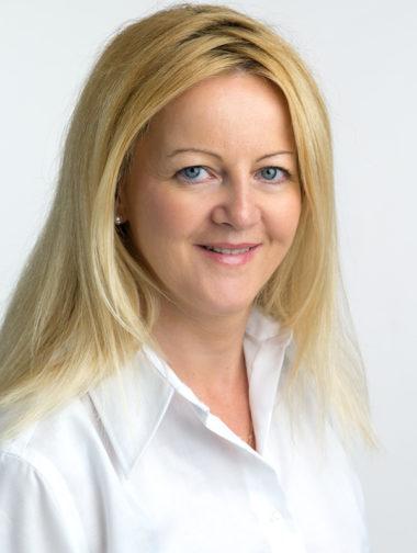 Teamfoto Martina Faulant-Miklau