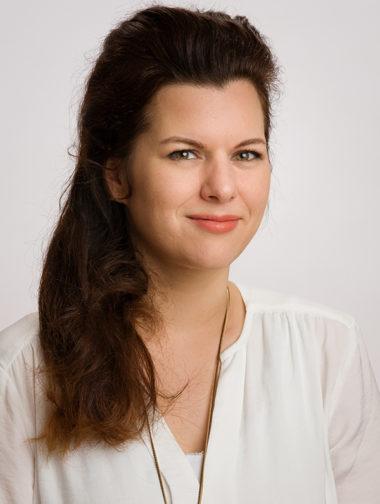 Teamfoto Melissa Lindblom