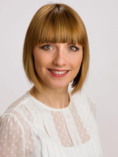 Teamfoto Svetlana Jernej