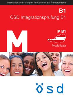 Cover Modellsatz ÖSD IP B1
