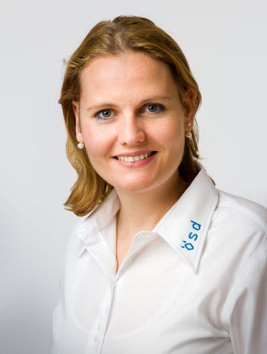 Teamfoto Krisztina Szilaski