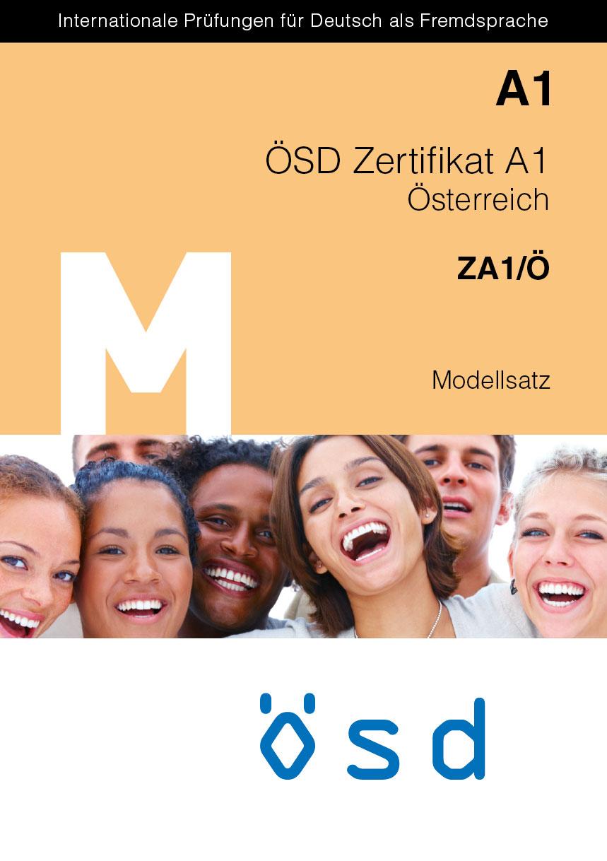 Cover Modellsatz ZA1/Ö