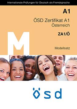 Cover Modellsatz ÖSD ZA1/Ö