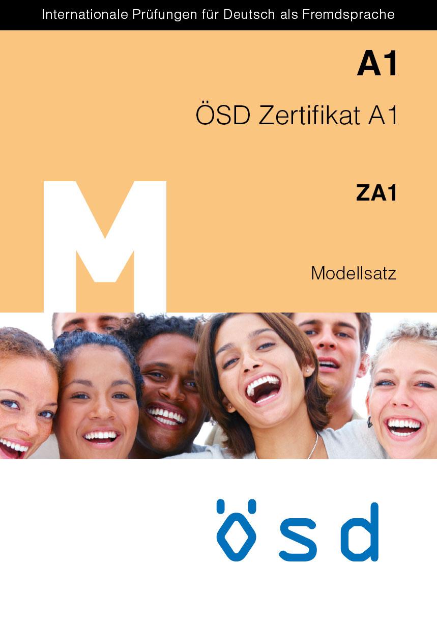 Cover Modellsatz ZA1
