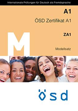 Cover Modellsatz ÖSD ZA1
