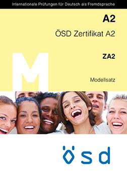 Cover Modellsatz ÖSD ZA2
