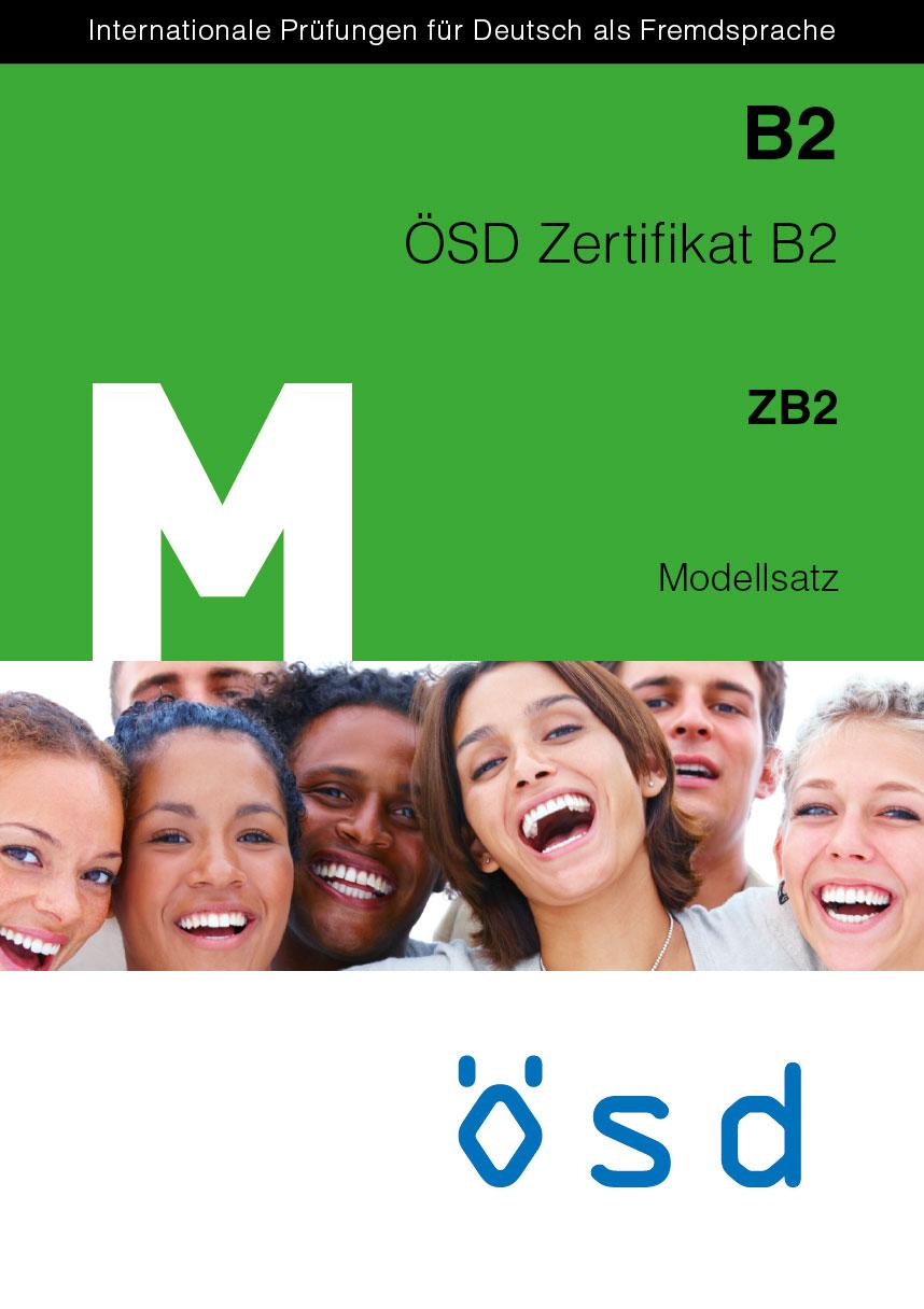 ösd Zertifikat B2 Zb2 Osd