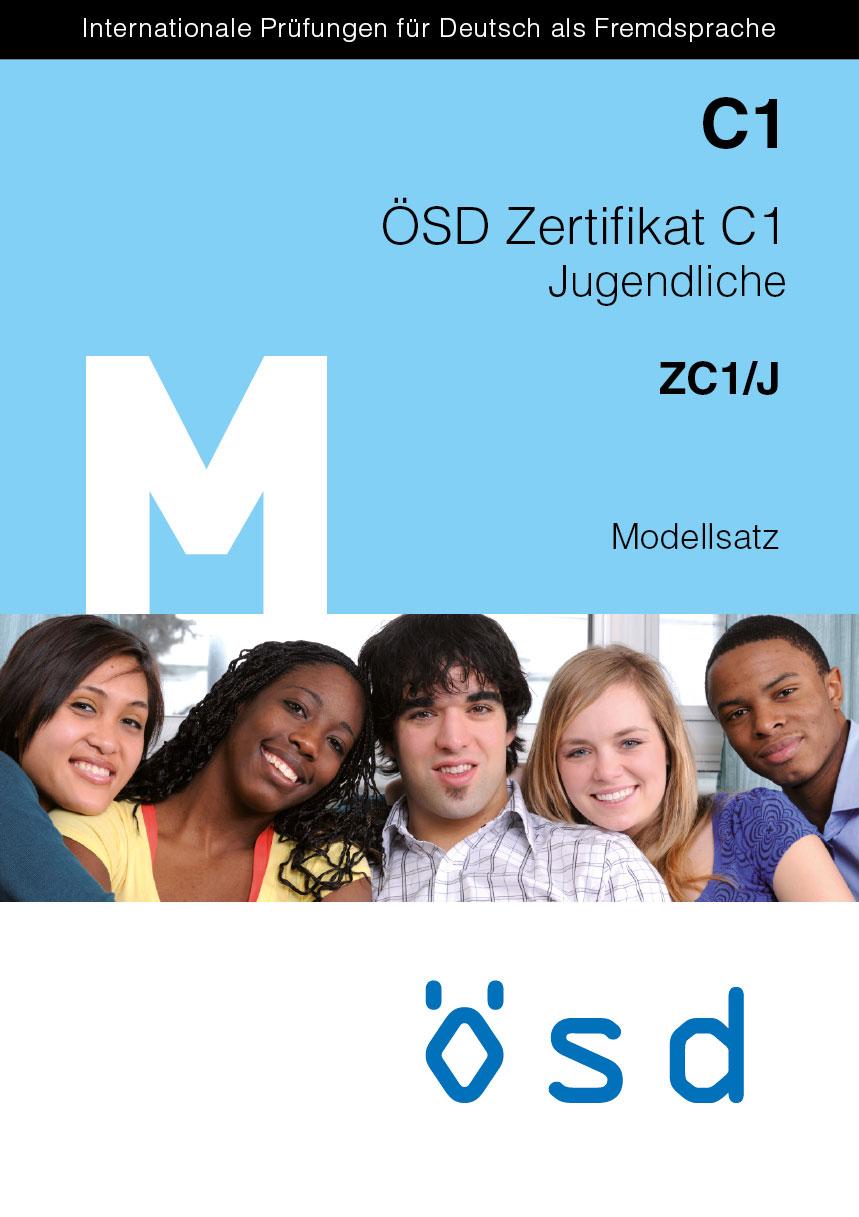 Cover Modellsatz ZC1 Jugendliche