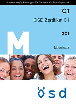 Cover Modellsatz ÖSD ZC1