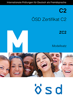 Cover Modellsatz ÖSD ZC2