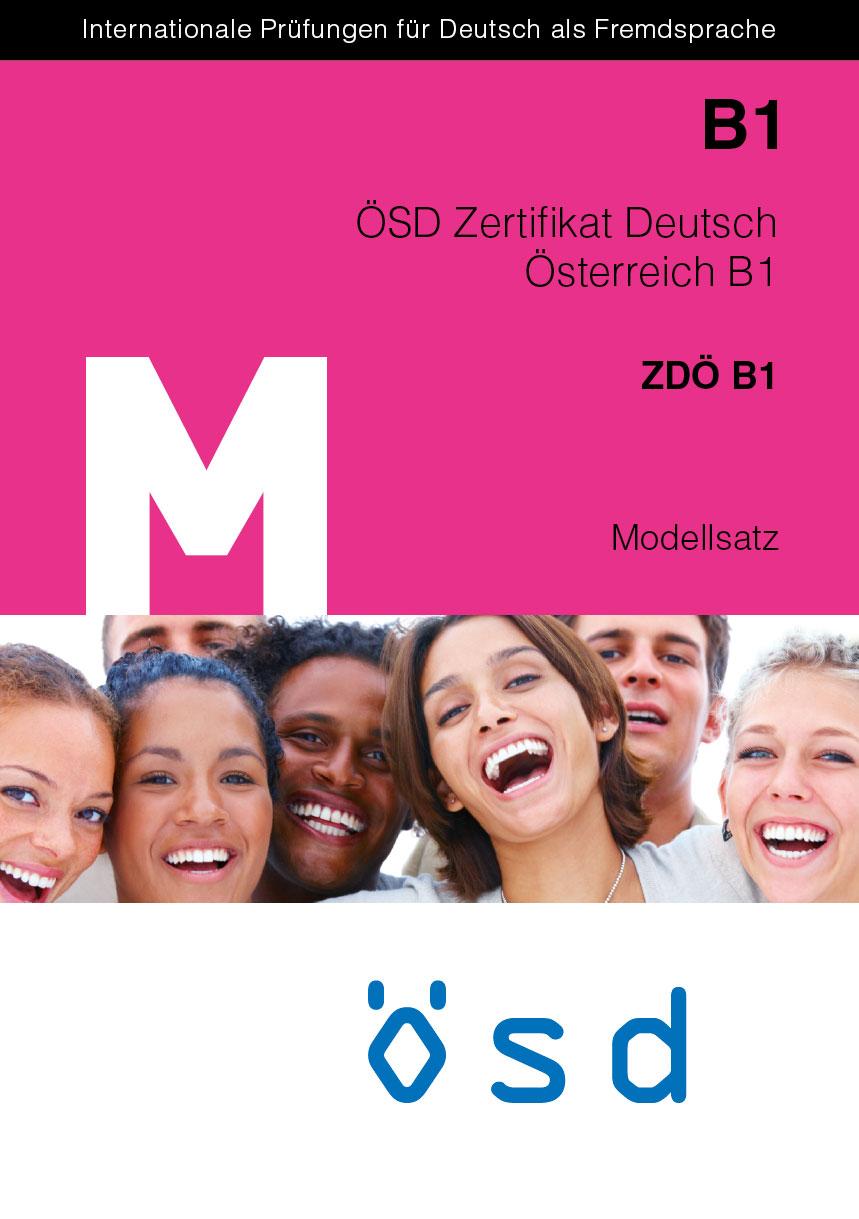 ösd Zertifikat Deutsch österreich B1 Zdö B1 Osd