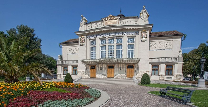 Klagenfurt Altstadt