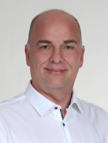 Teamkollege Wolfgang Böhm