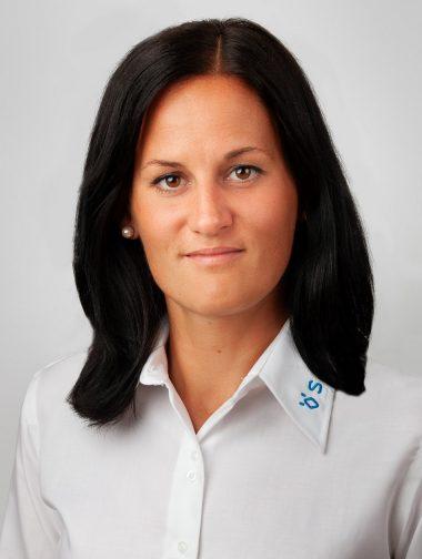 Teamfoto Regina Mörtl