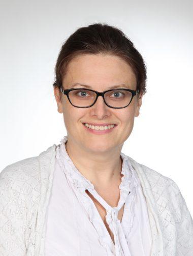 Teamfoto Barbara Makovec Steiner