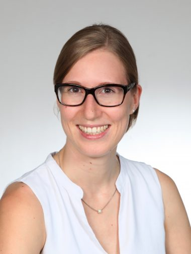 Teamfoto Jana Koch