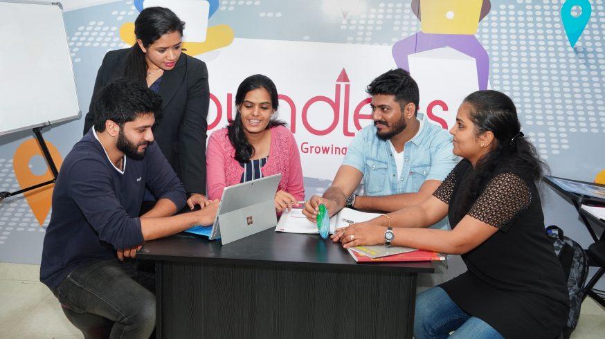 Boundless - das neue ÖSD-Prüfungszentrum in Kerala, im Bezirk Ernakulam
