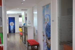 Wunderwelt A - das neue ÖSD-Prüfungszentrum in Sao Paulo